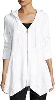 XCVI Mercantile Lightweight Knit Jacket