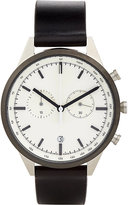 Uniform Wares Men's C41 Watch-DARK GREY