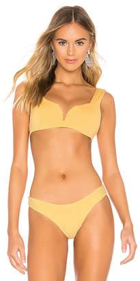 Kya KYA Carmela Reversible Bikini Top