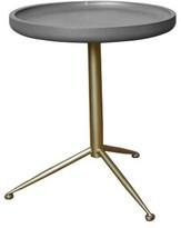 Recio Wooden End Table Wrought Studio