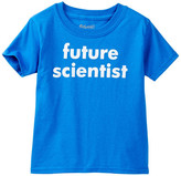 Original Retro Brand Future Scientist Tee (Little Boys)