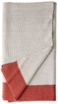 DwellStudio Marled Knit Throw Blanket