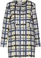Pinko Overcoats - Item 41735968