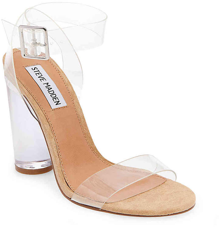Steve Madden Clearer Sandal - Women's
