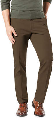 Dockers Straight Fit Workday Khaki Smart 360 Flex Pants D2