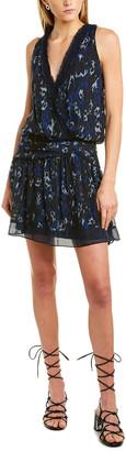 Ramy Brook Winsten Silk Dress