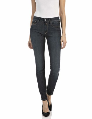 Replay Women's New Luz Jeans