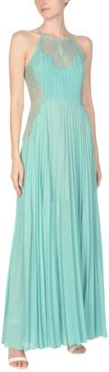 BCBGMAXAZRIA Long dresses