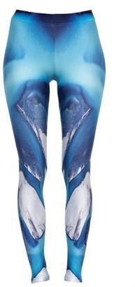 H. Holderness New Zealand Base Layer Leggings