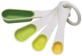 Chef'N Sleekstor Nesting Measuring Spoons