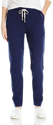 Splendid Women's Double Cloth Active Pant
