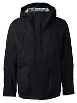 Classic Men's Commuter 3-in-1 Jacket-Red