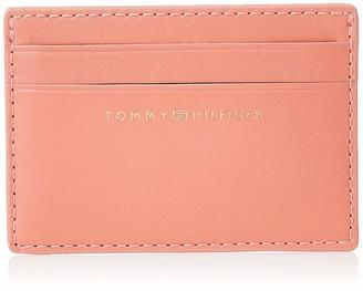 Tommy Hilfiger Soft Turnlock Cc Holder Womens Cross-Body Bag