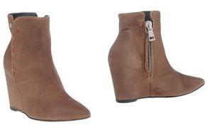 Manila Grace Ankle boots