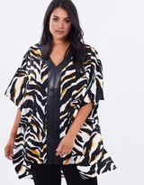 Harlow Crazy For You Kaftan