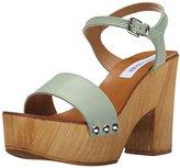 Steve Madden Women's Lavii Platform Sandal
