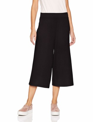 Daily Ritual Amazon Brand Supersoft Terry Coulotte Casual Pants