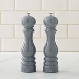 Peugeot Paris Grey Salt & Pepper Mills
