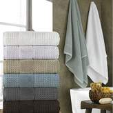 Kassatex Turkish Hammam Collection Towels, Bath Towel - Almond