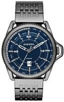 Diesel 'Rollcage' Bracelet Watch, 46mm