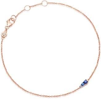 Astley Clarke Sapphire Mini Interstellar Bracelet