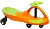 Plasmart PlasmaCar Ride On - Orange/Lime