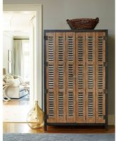 Universal Furniture Moderne Muse Libations Locker in Multiple Finishes