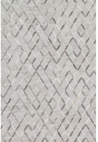 Loloi Rugs Dorado Gray Area Rug Rug