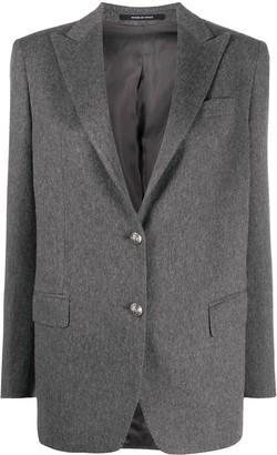 Tagliatore Cashmere Jacket