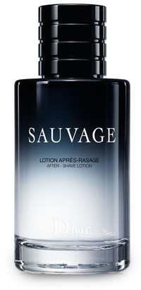 Christian Dior Sauvage After Shave Lotion