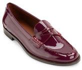 Lauren Ralph Lauren Barrett Patent Leather Loafers