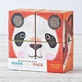 Make a Face Small Puzzle Blocks