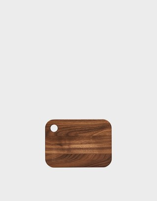 Magnus Design Small Cutting Board in Walnut