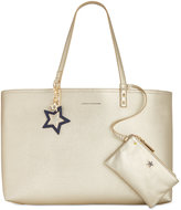 Tommy Hilfiger Tote with Pouch
