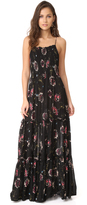 Free People Garden Party Maxi Dress