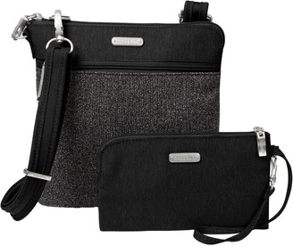 Baggallini Anti-Theft Slim Crossbody