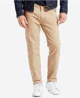 Levi's 502TM Regular Tapered Fit Jeans