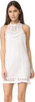 Saylor Clarissa Mini Dress