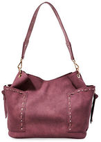 Steve Madden Kailyn Faux Leather Satchel