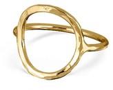 Adina Signature Circle Ring