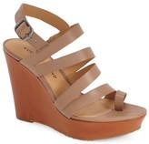 Lucky Brand Fairfina Wedge Sandal