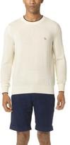 MAISON KITSUNÉ Merino Crew Neck Sweater