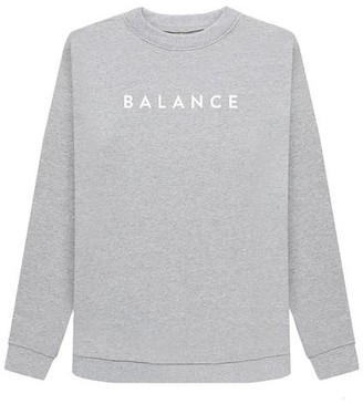 Chickidee - Grey Organic Cotton Sweatshirt Balance - 10