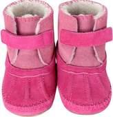 Robeez Galway Cozy Bootie (Infant/Toddler Boys')