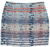 Sessun Sale - Asmaar Jacquard Skirt