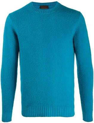 Altea knitted wool jumper
