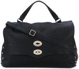 Zanellato large 'Postina' bag - women - Leather - One Size
