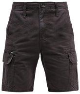 Billabong New Order Shorts Anthracite
