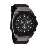 Nixon The Rover Chrono - Gunmetal / Black