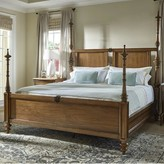 Biltmore Quintessence King Four Poster Bed Fine Furniture Design